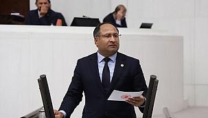 CHP İzmir Milletvekili Özcan Purçu, Kurşun Fabrikasını Sordu