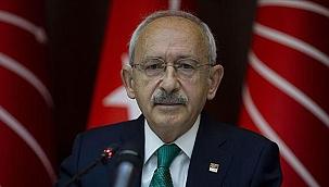 """Kılıçdaroğlu'ndan, HDP Eş Genel Başkanı Mithat Sancar'a """"başsağlığı"""" telefonu"""
