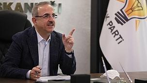 Sürekli'den Bergama Millet Bahçesi itirazlarına tepki