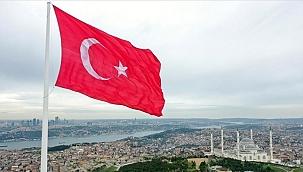 Türkiye Kovid-19'a rağmen geçen yıl pozitif ayrıştı