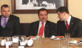 AKSAÇLILAR'dan Yazıcıoğlu sonrası iddialı sözler