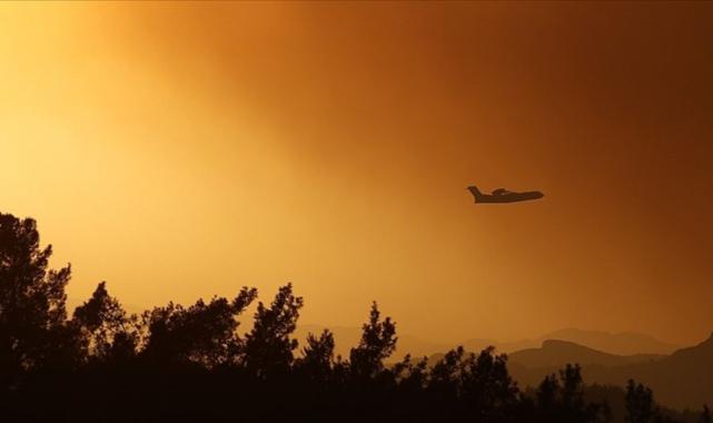 AB Türkiye'ye destek için uçak gönderiyor