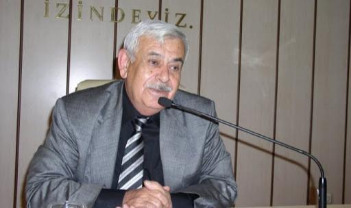 İlhami Ortekin hayatını kaybetti
