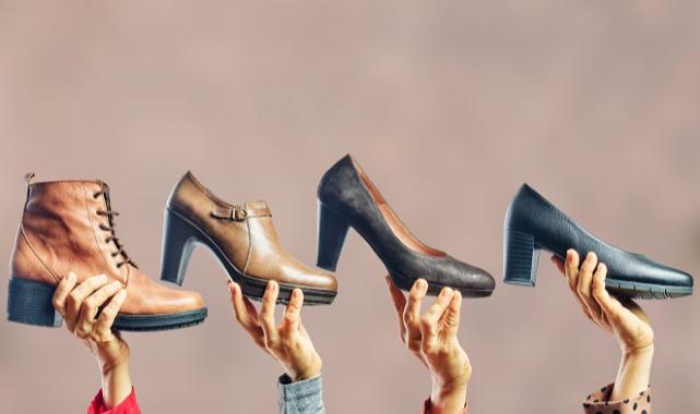 Ayakkabı Sektörü AYMOD'da buluşuyor