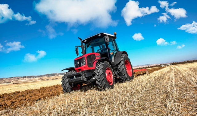 Erkunt Traktör 18 Yıldır Çiftçilerin Yanında