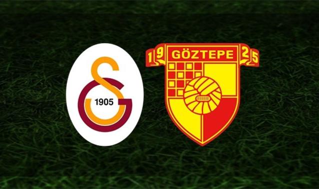 Göztepe,Galatasaray Deplasmanında Puan Arayacak