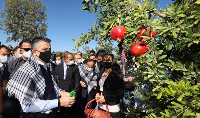 Pakdemirli İzmir'de gıda fiyatlarındaki artışı değerlendirdi