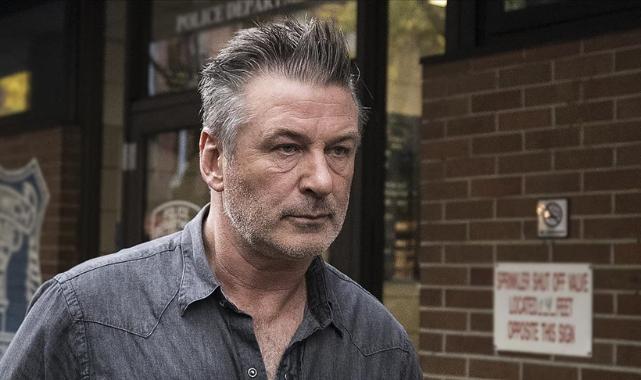 ABD'li aktör Baldwin görüntü yönetmenini öldürdü