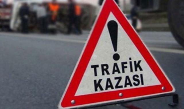 Aydın'da trafik kazası 1 ölü