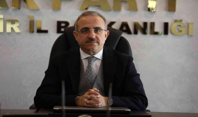 Başkan Sürekli'den Cumhuriyet Bayramı açıklaması