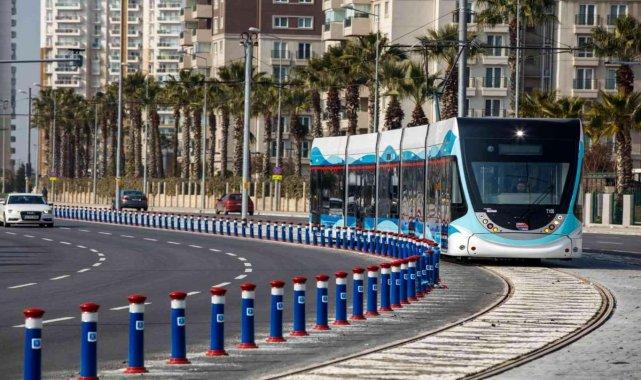 Cumhuriyet Bayramı'nda İzmir'de ulaşım yüzde 50 indirimli