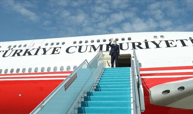 Erdoğan İtalya ve Birleşik Krallık'a gidecek