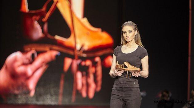 Ayakkabı tasarım yarışması heyecanı