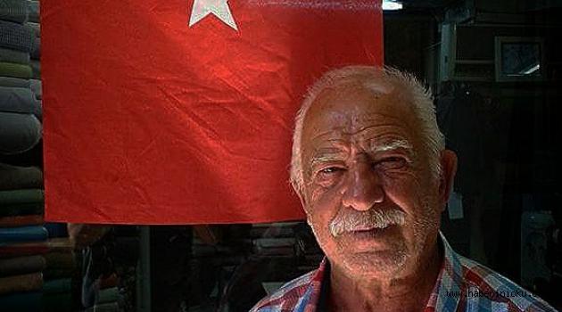 Ercan Leka'nın acı günü