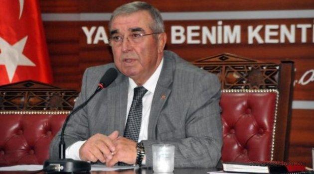 Eski AK Parti milletvekili Şükrü Önder gözaltına alındı
