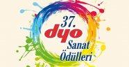 37. Dyo Sanat Ödülleri Başvuruları Başladı...