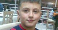 5 yaşındaki Mehmet kayıp