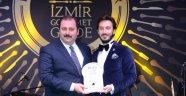 Adil Müftüoğlu'na en iyi lokanta ödülü