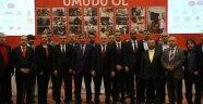 Afrika halkına Türkiye yardım elini uzattı