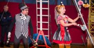Batur'dan çocuklara Sirk müjdesi