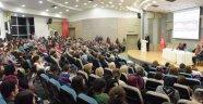 Belediye üniversite işbirliğiyle halk sağlığına katkı