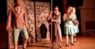 Bornova'nın tarihi sahnede hayat buldu