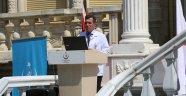 Buca Seyfi Demirsoy'da Üç Yeni Hizmet Hastalarıyla Buluştu…