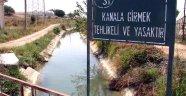 """DSİ'den uyarı Baraj """"Plaj"""" değildir """""""