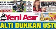 Ege'nin sesini tüm Türkiye'ye duyuracak