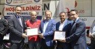 Eğitim-Bir-Sen İzmir'den kan bağışı kampanyası