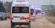 El Bab'da Türk askerine saldırı: 5 şehit, 9 yaralı