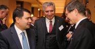 Erdal Bahçıvan'dan diplomasi dünyasına çağrı