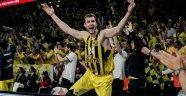 Fenerbahçe eze eze şampiyon