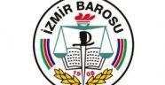 İzmir Barosunda istifa depremi