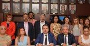 İzmir Barosu'ndan temiz enerjiye destek