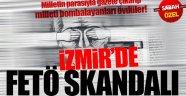 İzmir'de 'Hayır'cı cemiyetten FETÖ skandalı