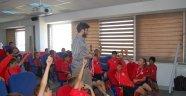 İzmir'den Avrupa'ya örnek proje