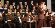 Klasik Türk Müziği Korosundan Zekai Tunca'lı şarkılar