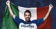 Magniflex'in reklamlarında, kaleci Buffon yer alacak…