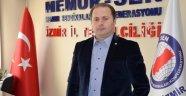 Memur-Sen Genel Başkanı Ali Yalçın İzmir'e geliyor