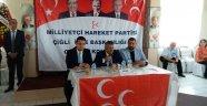 MHP İzmir'de kongre maratonu devam ediyor
