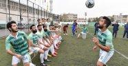 Şampiyon Bornova Belediyespor