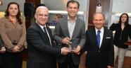 Sedat Alp Dünya Gazetesi ile yollarını ayırdı