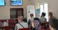 Tepecik Hastanesi'nde Hasta Yakınları İçin İnternet Hizmeti…