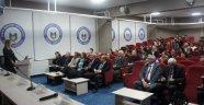 """""""Ziraat Fakültesi Sektör İle Buluşuyor"""" Etkinliğinde Yerini Aldı"""