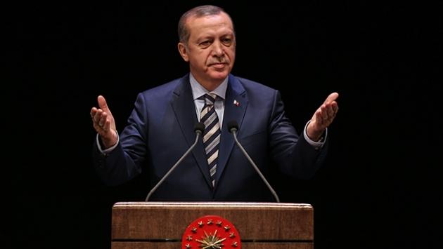 'Türkiye'yi kurtaracak yegane güç milletin kendisidir'