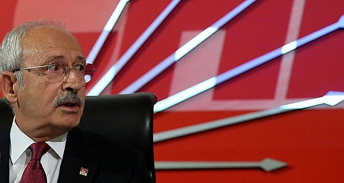 Kemal Kılıçdaroğlu'nun 'Levent Gök' gafı sosyal medya olay oldu
