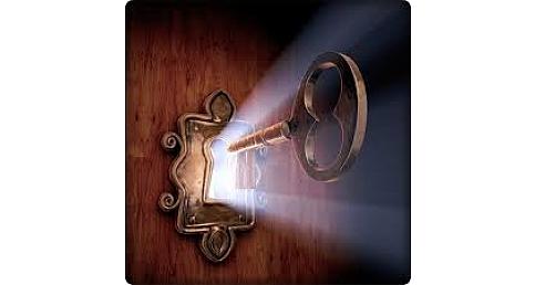 Şükrün Anahtarı