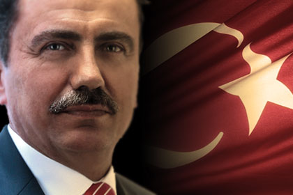 Muhsin Yazıcıoğlu Efsane Tezkere Konuşması !