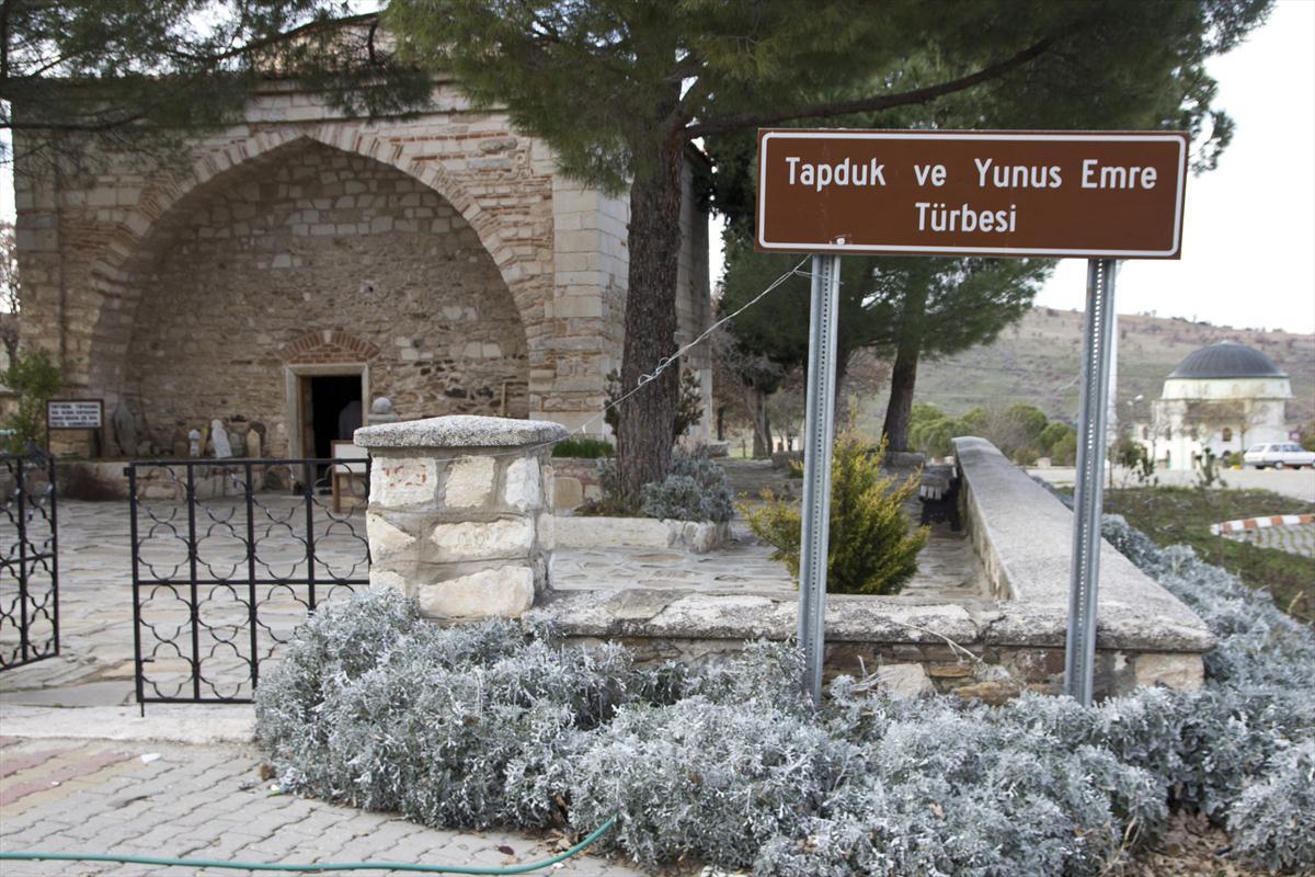 Kula Belediyesi'nin Yunus Emre  Belgeseli yayınlandı